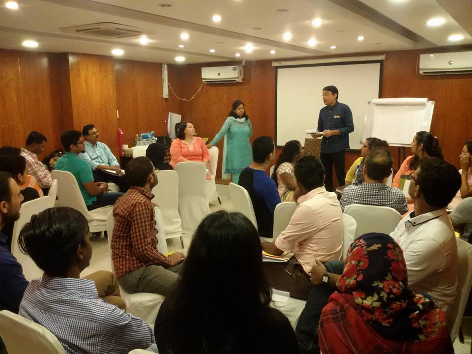 ICF Coach Certification in India