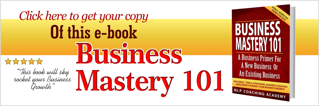 business mastery ebook